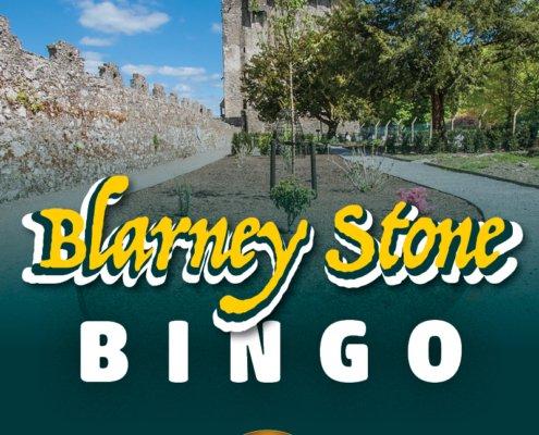 Blarney Stone Bingo